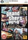 Episodes from Liberty City (PC) £13.99 delivered at The Game Collection