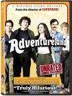 Adventureland DVD £4.85 delivered @ Zavvi + 3% quidco