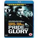 Pride and Glory Blu Ray £5.99 HMV plus Quidco
