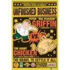 Chicken Fight Poster £3.99 @ Play