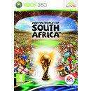 FIFA World Cup 2010 £27.99 Xbox 360 and PS3 (Gzoop : Price Minister) PLUS CASH BACK available