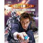 Doctor Who: The Ultimate Monster Guide (Hardcover) only £4.49 delivered* @ Books Direct