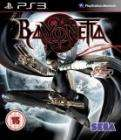 Bayonetta - PS3 - £14.85 delivered @ Simply Games