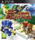 3D Dot Game Heroes @ Zavvi £24.95 del + Quidco