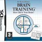 Brain Training, How Old Is Your Brain? £5 Delievered at CeX