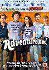 Adventureland DVD £4.95 @ The Hut !!
