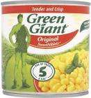 Green Giant Sweetcorn niblets 340g the BIG cans 68p BOGOF @ Morrisons
