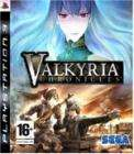 Valkyria Chronicles - PS3 - £13.83 delivered @ DVD.co.uk