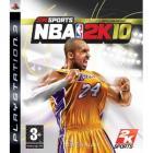 NBA 2K10 | PS3 | £15 | @ Amazon