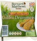 Sainsbury's BM Southern Fried Golden Drummers 45p