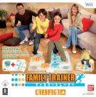 Family Trainer: Outdoor Challenge (Wii) Includes Mat - Delivered - Amazon - £12.91
