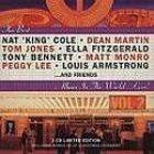 Various Artists - Best Nat, Mat, Dean And Friends.Vol.2 (3 cd's) 70 Tracks Only £2.17 Delivered @ Base - Save £15.24