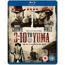 3.10 To Yuma - blu ray - £4.25 @ Tesco Entertainment
