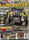 3 Issues of Land Rover Monthly for £1! Normally £11.85