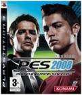 Pro Evolution Soccer 2008 (not platinum) for PS3 Only 48p Instore @ Game NATIONWIDE