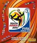 Free 2010 FIFA World Cup South Africa - Official Sticker Album  Panini