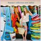 Free delivery when you spend £75! On UK del. only @ Cath Kidston