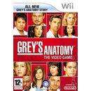 Grey's Anatomy The Video Game : Wii Game (limited stock) - just £2.99 delivered @ PriceMinister (gzoop)