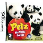Petz My Baby Panda : DS Game - now £7.52 delivered @ Amazon
