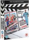 Talladega Nights/Kicking & Screaming Double Pack DVD £2.99 @ cdwow