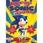 Adventures Of Sonic The Hedgehog: Complete Series: 8DVD: Box Set £12.99 delivered @ HMV