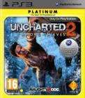 Uncharted 2 (PS3) Platinum pre-order £14.73 @ the Hut
