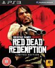 Pre-Order Red Dead Redemption: Limited Edition (PS3/Xbox 360) £44.95 delivered + Quidco/Topcashback ZAVVI