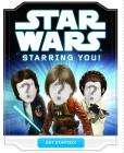 JibJab fun: Put your face in a Star wars movie!