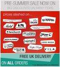 Massive men and woman sale at divine trash + Free uk delivery  (Fly 53, UCLA, Drunkmunky, FCUK) some good names