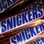 Snickers 7x58g bars-99p exp 30/5/2010 @ Spar Edenmore Road,Limavady,Derry