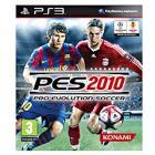 Pro Evolution 2010 Sony PS3 £19.99 @ Sainsburys