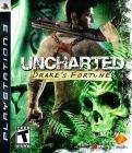 Uncharted Drakes Fortune  (PS3) £7.50 @ Swallow Games