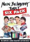Men Behaving Badly - Six Pack £12.72 delivered using code @ Tesco Ent