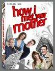 How I Met Your Mother - Season 2 [DVD] [2009] £8.97 @ Amazon UK delivered + nectar points