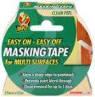 Duck Easy on - Easy off Masking Tape Was £1.96  Now 24p @ Tesco *instore*
