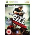 Tom Clancy's Splinter Cell Conviction Microsoft Xbox 360 £26.85 Delivered @ simplygames.com