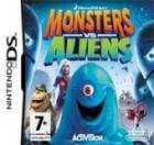 Monsters vs Aliens DS £3.85 Delivered @ Shopto