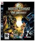Mortal Kombat vs DC Universe PS3 @ ShopTo £14.85