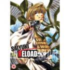 Saiyuki Reload Vol.1 [DVD] £2.19 delivered @ Amazon