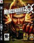Mercenaries 2 - World In Flames PS3  £4.78 @ Argos/ebay clearance