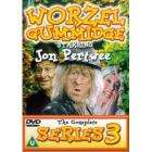 Worzel Gummidge: Complete Series 3 DVD £2.49 delivered @ Listen2Online