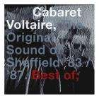 Cabaret Voltaire: The Original Sound of Sheffield, 1983-87 CD £3.49 delivered @ HMV