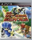 3D Dot Game Heroes for PS3 - £22.44 w/ voucher at thehut.com