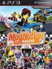 Modnation Racers (PS3) £31.28 at Tesco using code