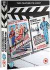 Talladega Nights - The Ballad of Ricky Bobby/Kicking & Screaming DVD £2.74 Delivered @ CD-WOW