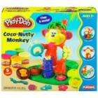Play-Doh Coco Nutty Monkey Playset - Half Price - £7.49 @ Play
