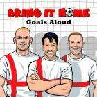 Bring It Home - goals allowed, unofficial world cup single 79p - all proceeds going to Help  for Heroes charity @ Amazon/itunes