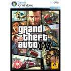 GRAND THEFT AUTO 4 (IV) PC, ONLY £9.99 DELIVERED @ amazon