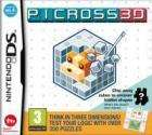 Picross 3D Game For Nintendo DS £17.99 @ Coolshop