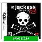 Jackass: The Game DS - Just £4.00 delivered at  Ministry Of Deals